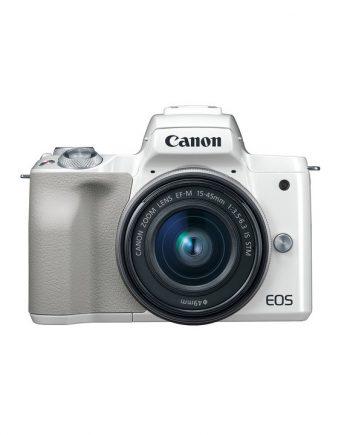 کانن EOS M50 W 15-45 STM