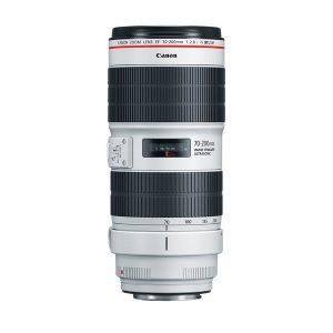لنز Canon 70-200 f/2.8L IS III USM