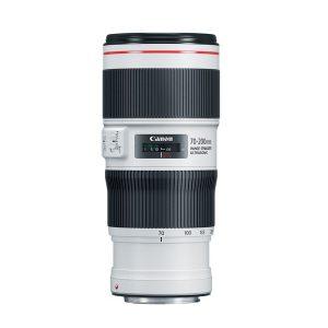 لنز Canon 70-200 f/4L IS II USM