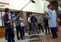 کاربرد تجهیزات مختلف در صنعت عکاسی و فیلم برداری