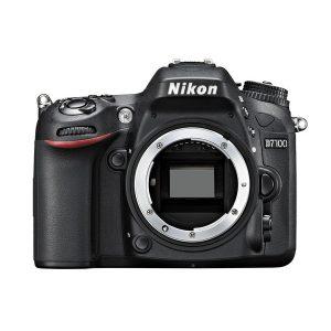 دوربین نیکون D7100 بادی