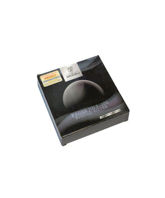 فیلتر Baodeli ND-X 72mm