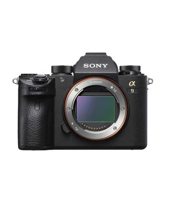 دوربین سونی آلفا a9 بادی