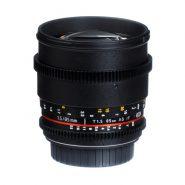 لنز Samyang 85 T1.5-Canon