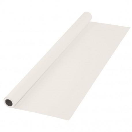 رول فون پارچه ای 2x3 سفید