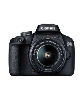 دوربین کانن 4000D با لنز 18-55