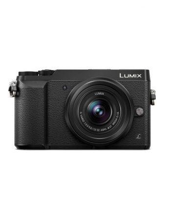 دوربین پاناسونیک لومیکس GX85