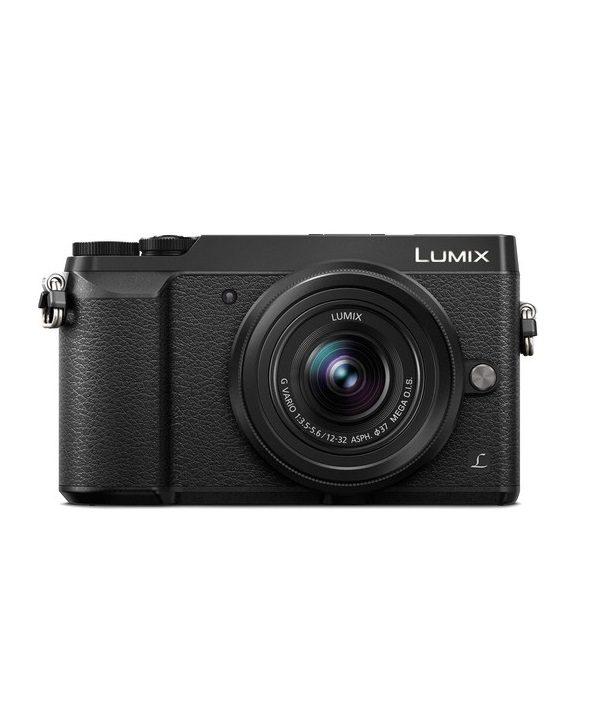پاناسونیک Lumix GX85