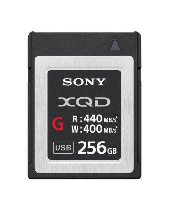 سونی XQD 256GB G series