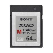 سونی XQD 64GB M series