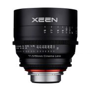 لنز Xeen 50 T1.5-Canon