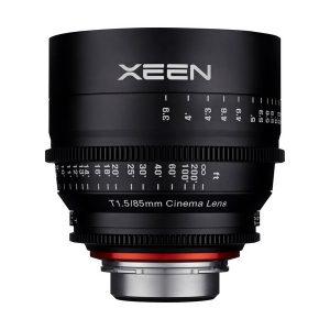 لنز Xeen 85 T1.5-Canon