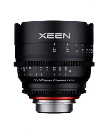 لنز Xeen 24 T1.5-Sony