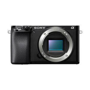 دوربین سونی آلفا a6100 بادی