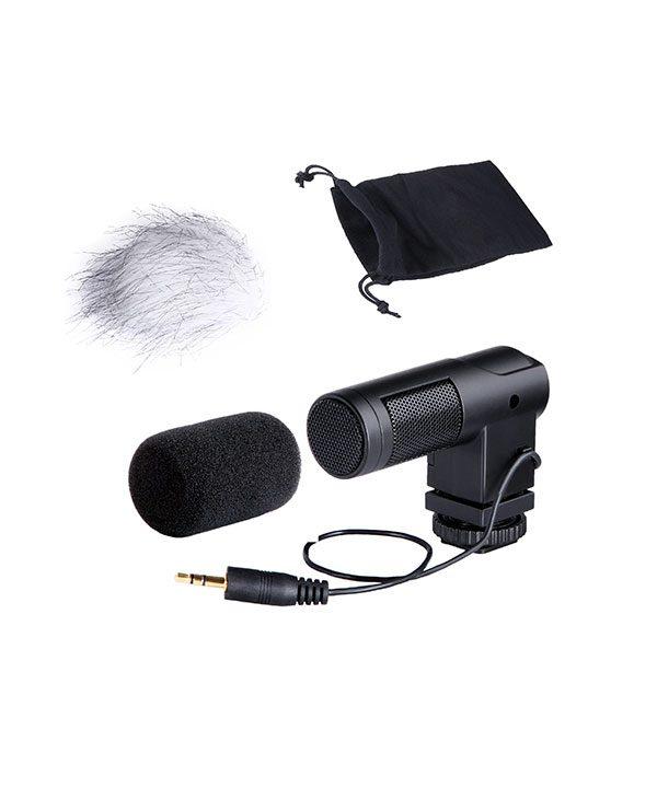 میکروفون Boya BY-V01