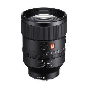 لنز Sony 135 f/1.8 GM
