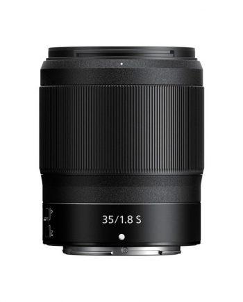 لنز Nikon 35 f/1.8 S