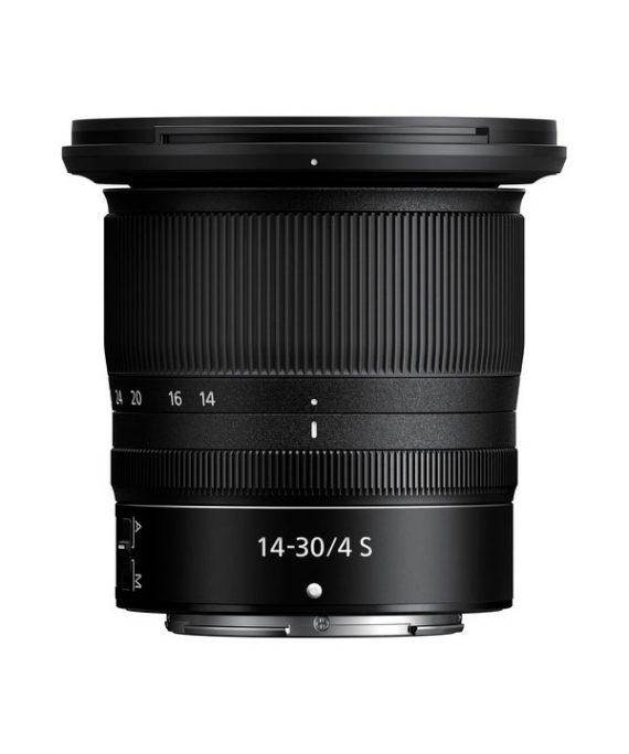 لنز Nikon 14-30 f/4 S