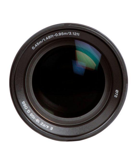 لنز Sony 18-105mm f/4 G OSS