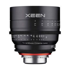لنز Xeen 35 T1.5-Canon