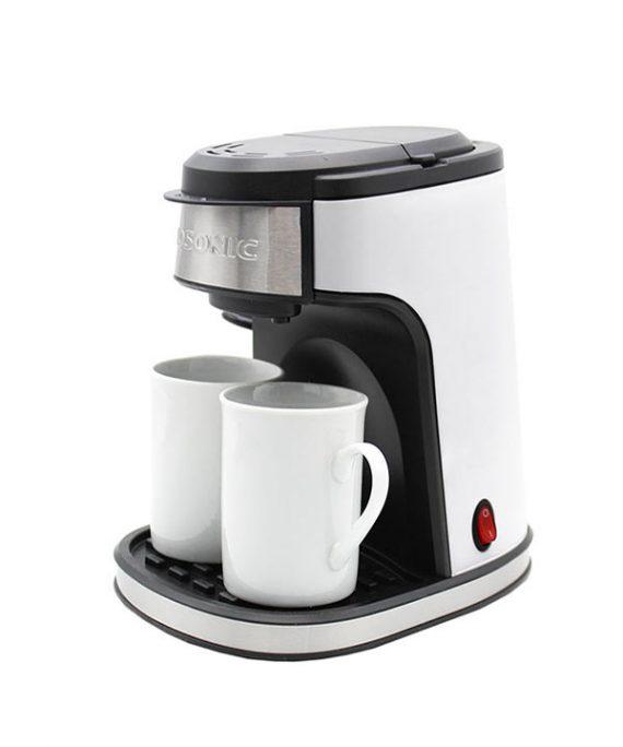 قهوه ساز گوسونیک GCM-858