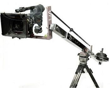 کرین فیلمبرداری