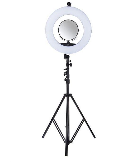 رینگ لایت Yidoblo LED FE-480II NEW