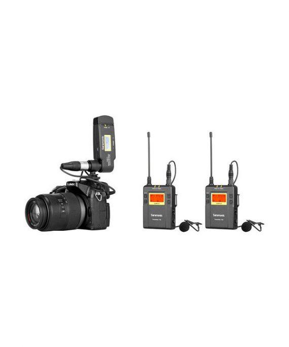 میکروفون سارامونیک UWMIC9 Kit 7