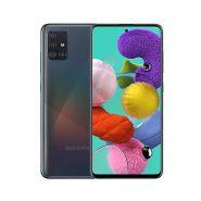 گوشی سامسونگ Galaxy A51 ظرفیت 128 گیگابایت مشکی