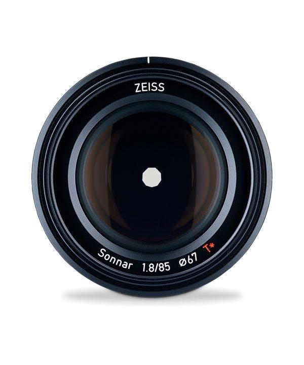 لنز Zeiss Batis 85mm f/1.8 Mount E