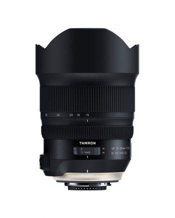 لنز Tamron 15-30 f/2.8 G2-Nikon
