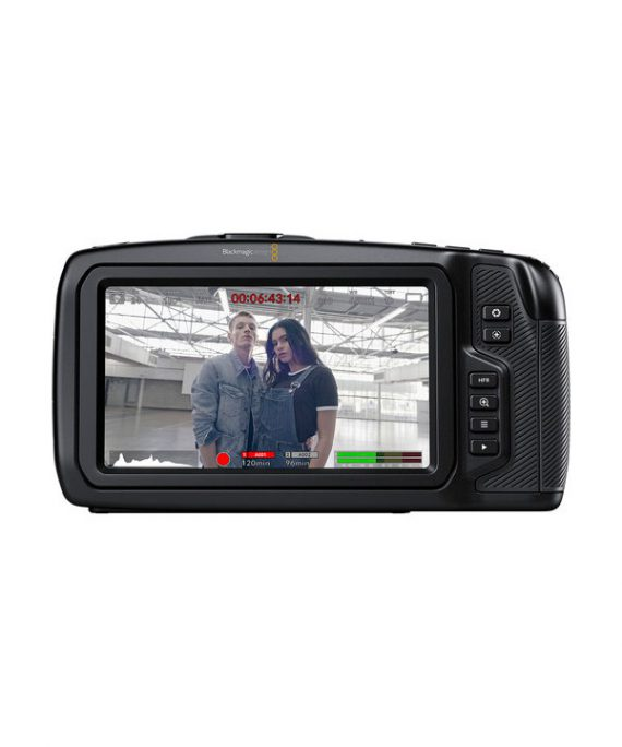دوربین بلک مجیک Pocket Cinema