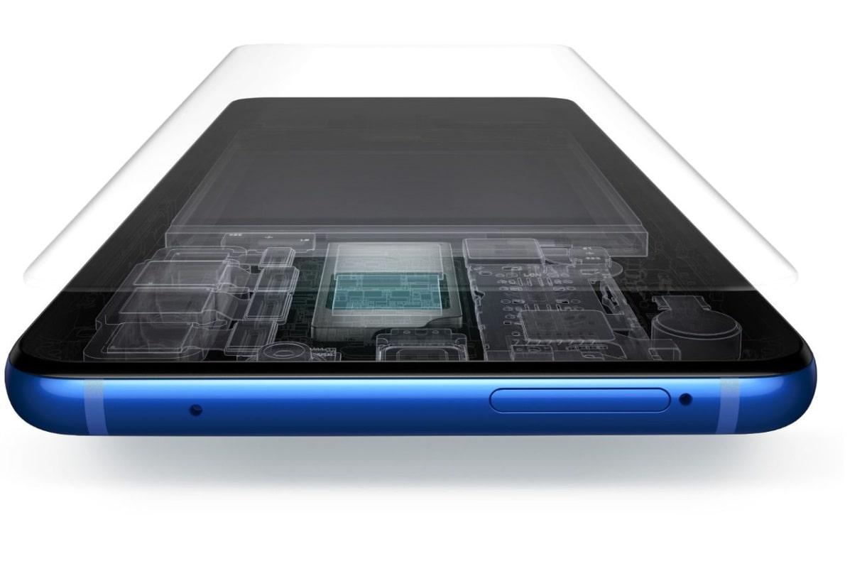 گوشی سامسونگ Galaxy A9 ظرفیت 128 گیگابایت مشکی