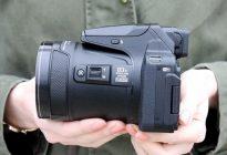 نمونه عکس Nikon P900