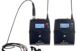 میکروفون هاش اف سنهایزر مدل G4