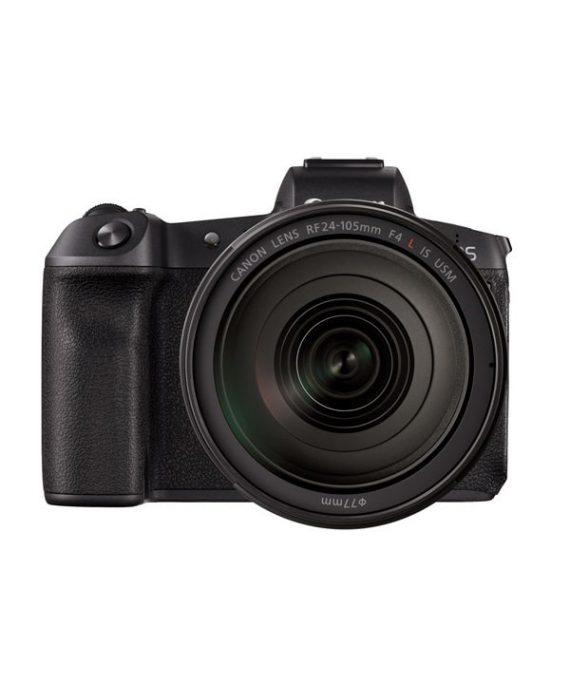 دوربین کانن EOS R با لنز 24-105