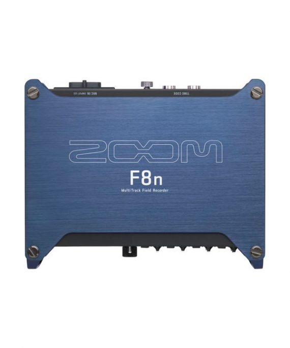 رکوردر حرفه ای ZOOM F8n