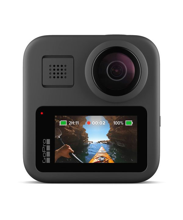 دوربین گوپرو MAX 360