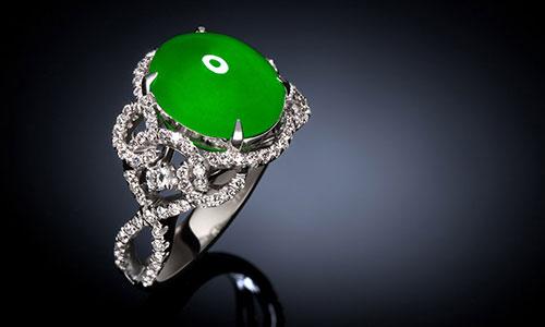 تجهیزات عکاسی از جواهرات