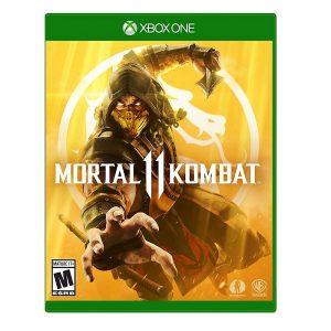 بازی Mortal Kombat 11 برای XBOX ONE