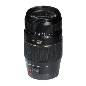 لنز Tamron 70-300 f/4-Canon
