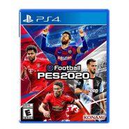 بازی PES 2020 برای PS4