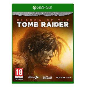 بازی Shadow Of Tomb Rider برای XBOX ONE