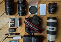 خرید و فروش دوربین کارکرده