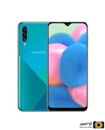 گوشی سامسونگ Galaxy A30s ظرفیت 128 گیگابایت سبز