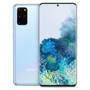 گوشی سامسونگ Galaxy S20 Plus ظرفیت 128 گیگابایت آبی