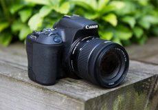 معرفی دوربین کانن 90D