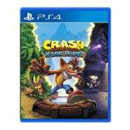 بازی Crash Bandicoot برای PS4