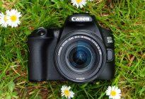 بررسی دوربین کانن EOS 250D