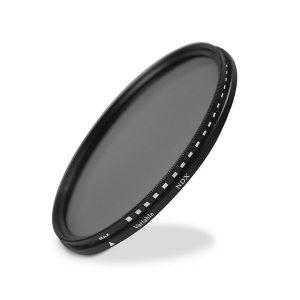 فیلتر B+W ND-X 58mm